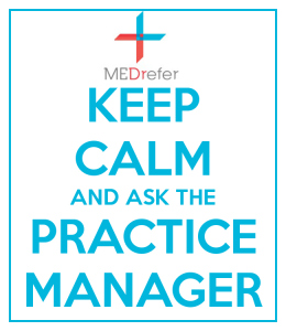 Practice Manager Update